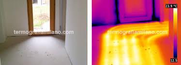 perizia termografica