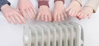 riscaldamento termopompa